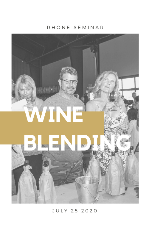 2020 Blending Party (Rhone)