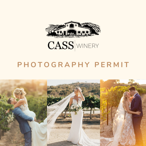 CASS Photography Permit