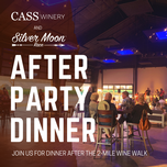 Silvermoon After Party & Dinner